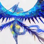 「blue flyer」