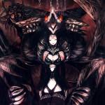 「Hades」ロードオブヴァーミリオンⅡ応募作品